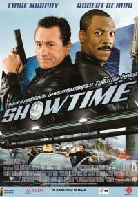 Showtime (2002) plakat