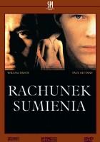 plakat - Rachunek sumienia (2003)