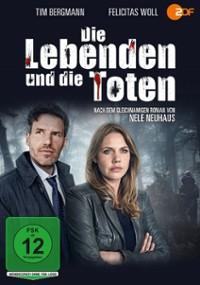 Die Lebenden und die Toten (2017) plakat