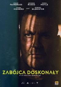 Zabójca doskonały (2020) plakat
