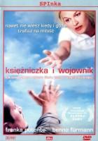 plakat - Księżniczka i wojownik (2000)