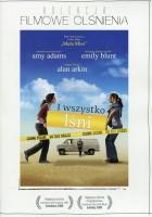 plakat - I wszystko lśni (2008)