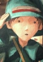 Mały listonosz (2011) plakat