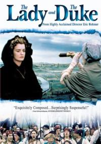 Angielka i książę (2001) plakat