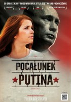 plakat - Pocałunek Putina (2011)
