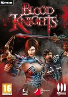 plakat - Blood Knights (2013)