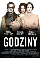 plakat - Godziny (2002)