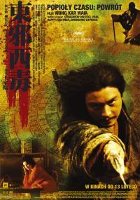 Popioły czasu: Powrót (2008) plakat