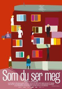 Som du ser meg (2012) plakat
