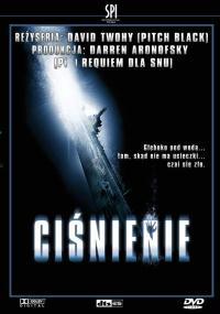 Ciśnienie (2002) plakat