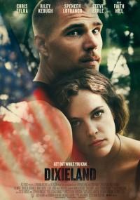 Dixieland (2015) plakat