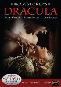 Dracula (2006) plakat