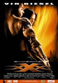 xXx (2002) plakat