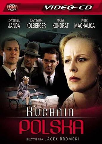 Kuchnia Polska 1991 Pelna Obsada Filmweb