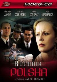 Kuchnia polska (1991) plakat