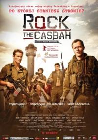 Rock the Casbah (2012) plakat