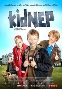 Kidnep (2015) plakat
