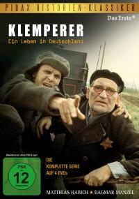 Klemperer - Ein Leben in Deutschland (1999) plakat