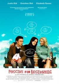 Puccini dla początkujących (2006) plakat