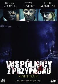 Wspólnicy z przypadku (2009) plakat