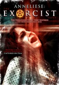 Anneliese: The Exorcist Tapes (2011) plakat