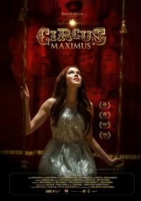 Circus Maximus (2015) plakat