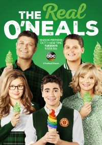 The Real O'Neals (2016) plakat