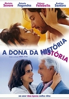 A Dona da História (2004) plakat