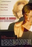 Dans le rouge du couchant (2003) plakat