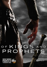 Of Kings and Prophets (2016) plakat