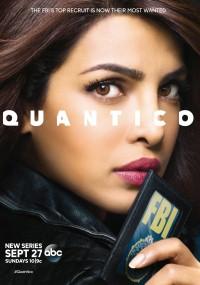 Quantico (2015) plakat