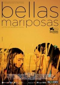 Piękne motyle (2012) plakat