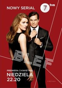 Blef (2016) plakat