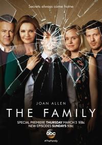 Rodzina Warrenów (2016) plakat