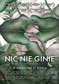 Nic nie ginie (2019) plakat