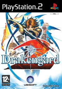 Drakengard 2 (2006) plakat