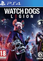 plakat - Watch Dogs: Legion (2020)