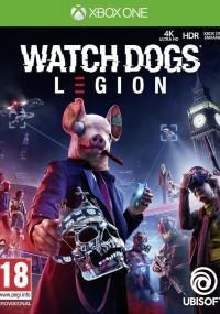 Watch Dogs: Legion (2020)