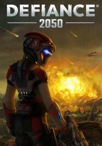 Defiance 2050 (2018) plakat