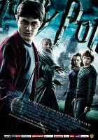 plakat - Harry Potter i Książę Półkrwi (2009)