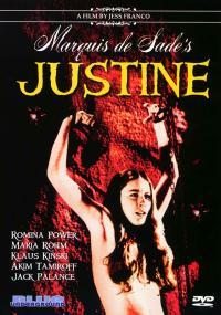 Marquis de Sade: Justine (1969) plakat