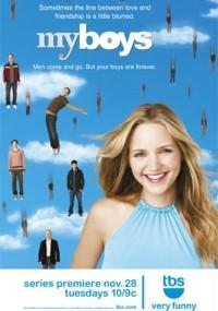 Moje chłopaki (2006) plakat
