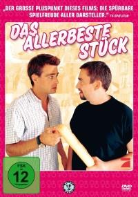 Das Allerbeste Stück (2004) plakat