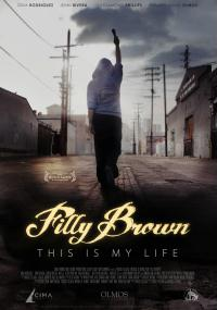 Filly Brown (2012) plakat