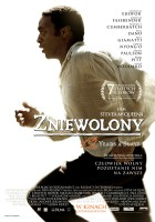 plakat - Zniewolony. 12 Years a Slave (2013)