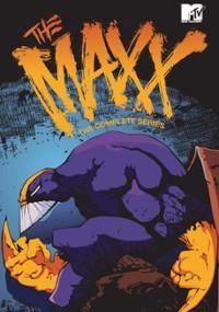 The Maxx (1995) plakat