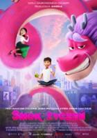 plakat - Smok życzeń (2021)