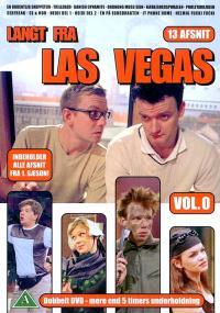 Langt fra Las Vegas (2001) plakat