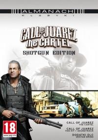 Call of Juarez: The Cartel (2011) plakat
