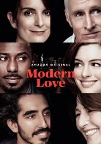 Nowoczesna miłość (2019) plakat